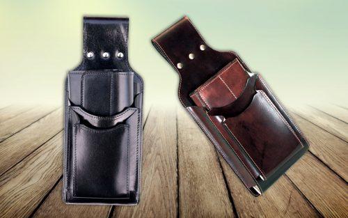 futrola za konobarske novčanike prava koža