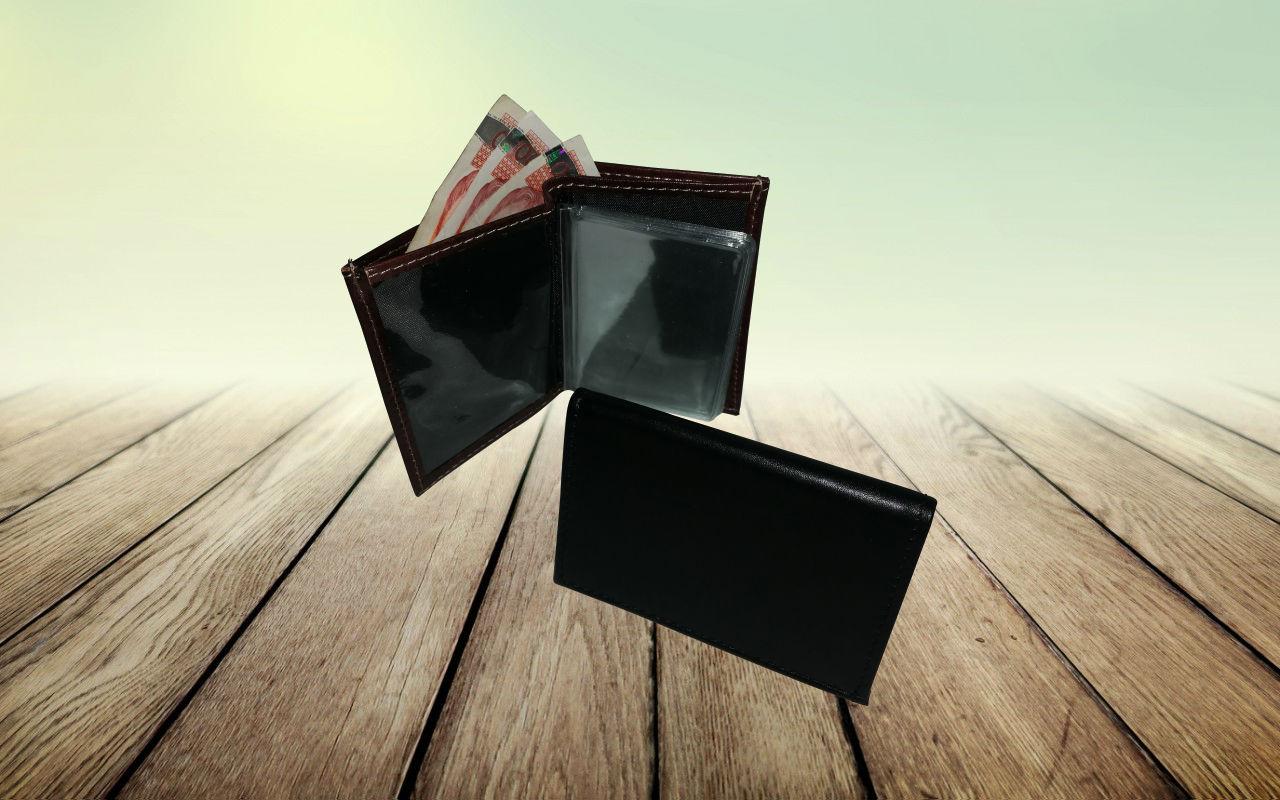 Kožni etui za kartice
